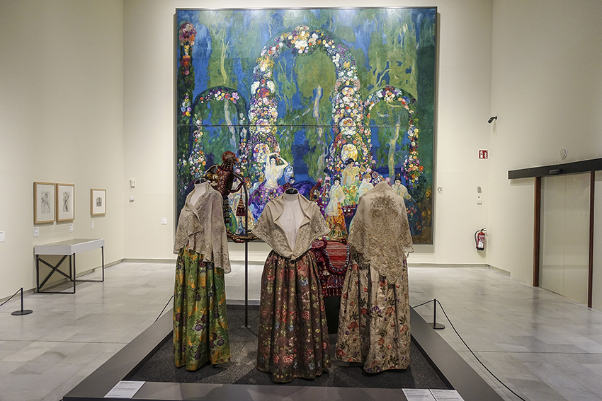PALMA de Mallorca ein Kulturausflug Sammlung Caixa Hermen Anglada Camarasa