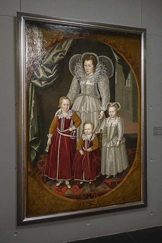 Museum Sa Bassa Blanca Kinderbild 2