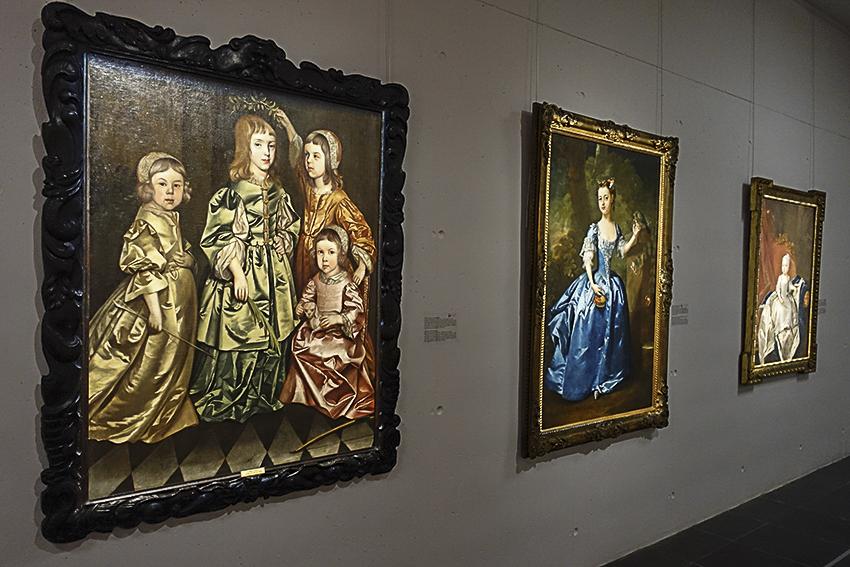 Museum Sa Bassa Blanca Kinderbild 3