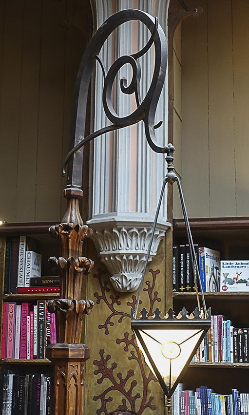 PORTO die barocke Stadt am Douro Buchhandlung Cello & Irmão